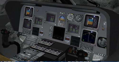 Sikorsky S-76C++ v1.5 Parapublic X-Plane 9