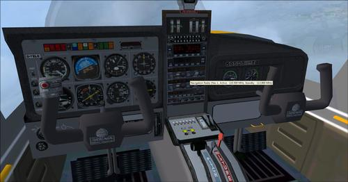 Socata TB10 Tobago Full Package FSX & P3D