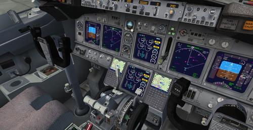 TDS Boeing 737-700 American Airlines FSX  &  P3D