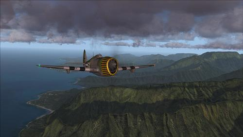 The Hawaiian Islands - Kauai FSX & P3D