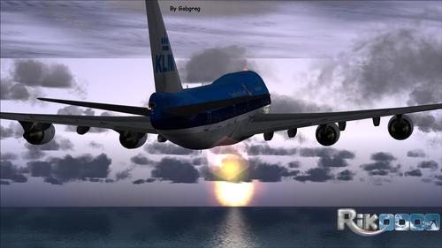 Thème Rikoooo Windows 7 - Décembre 2011