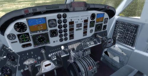 I-EMB-120 Mega Pack FSX & P3D