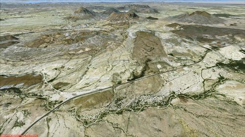 Big Bend National Park Part1 FSX & P3D