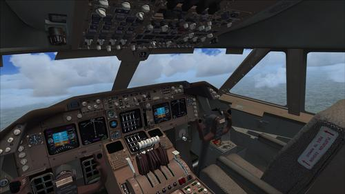 Boeing 747-400 Mega Package Vol.6 FSX & P3D