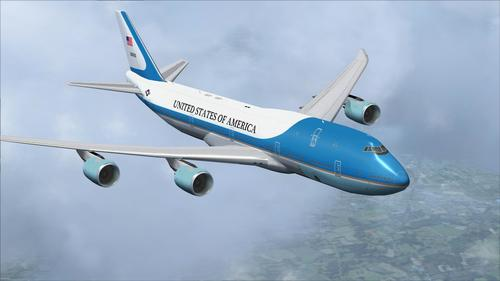 I-Boeing 747-8XX I-Mega Package Vol.7 FSX  &  P3D