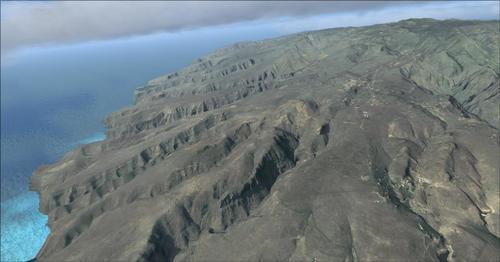 Kanareninsel Part 1 FSX & P3D