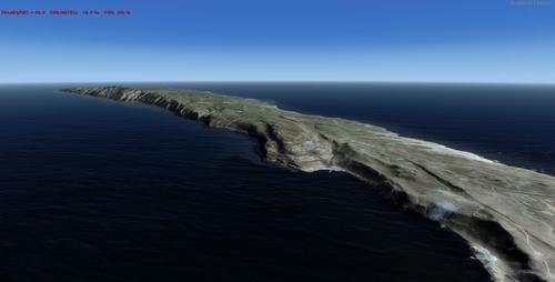 Channel Islands National Park FSX & P3D