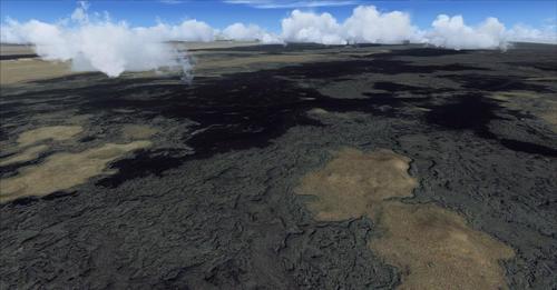 Craters nke Ọnwa NMP FSX & P3D