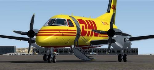 Embraer EMB-120 Mega Pack FSX  &  P3D