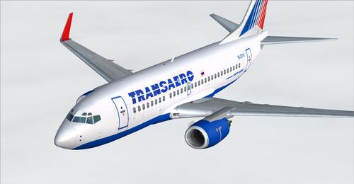 Boeing 737 Classic Multi Livery Pack FSX & P3D