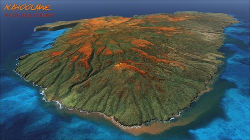 Hawaii Photoreal Vol 1 + Vol 2 + Vol 3 FSX & P3D
