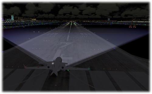 Ksenonli faralar FS2004