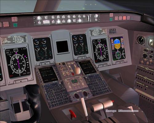 Bombardier CRJ-900 House Colours FS2004