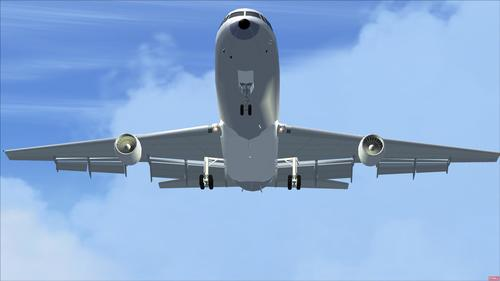 Lockheed L-1011 Tristar 500 Package adv Panel FSX & P3D