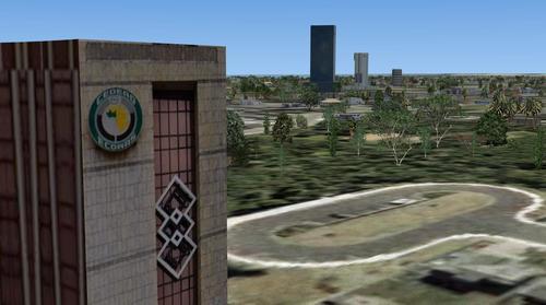 OFX Africa enhanced V1.0 FSX & P3D