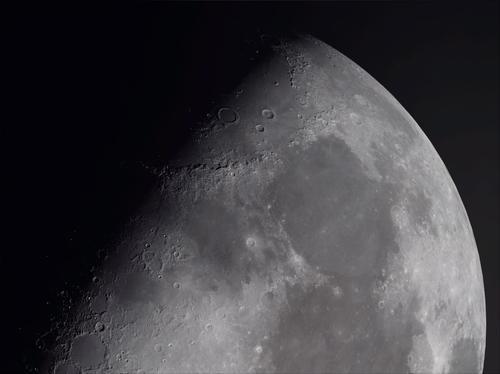 HD Moon Texture Replacement FSX & P3D