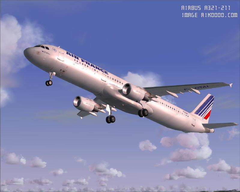 avions pour fs2004