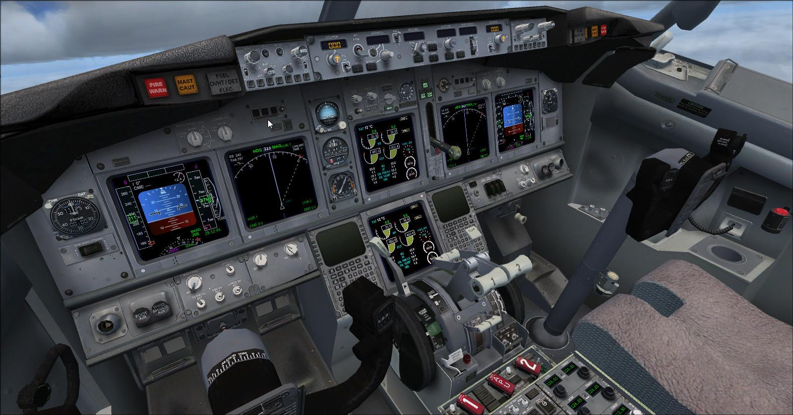 Boeing 737 800-VC