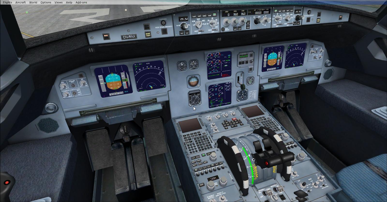 A321-211 VC
