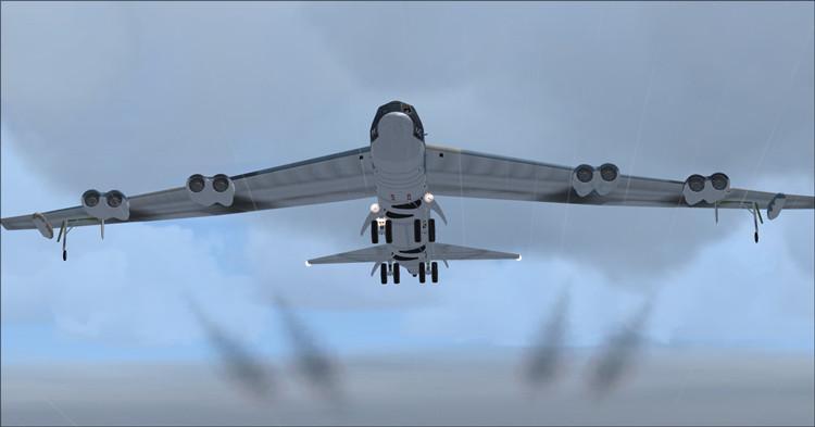B-52 Face