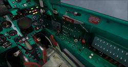 МиГ-21MF FSX VC1