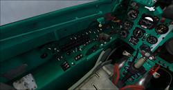 МиГ-21MF FSX VC2