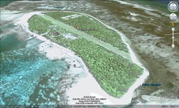 אגודל האי פלאט